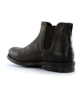 Botas Replay Chelsea Durand Marron