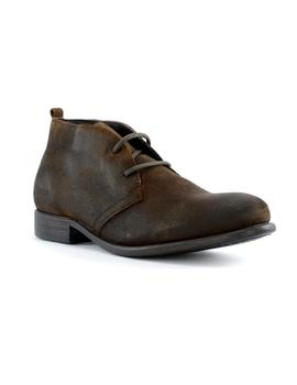 Botas Replay Marl Caña Media Marron